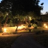 En début de soirée, le calme et la fraicheur s'installent...