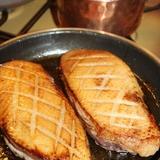 Magrets de canard fermiers au miel et épices à ma façon.