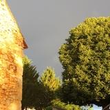 De très gros orages en perspective!