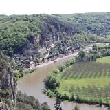 Panorama sur la ROCQUE GAGEAC.