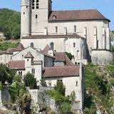 SAINT CIRQ LAPOPIE, une ballade incoutournable, reconnu à maintes reprises, plus beau village de France.