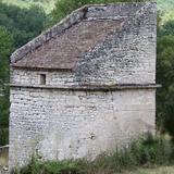 Jadis et ses curieux édifices