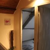 Palier, accès aux chambres