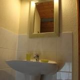 Salle de douche premier palier